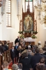 Konfirmationsgottesdienst in Weissbriach 2014_73