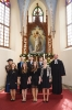 Konfirmationsgottesdienst in Weissbriach 2014_80