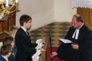 Konfirmationsgottesdienst in Weißbriach 2015_15