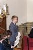 Konfirmationsgottesdienst in Weißbriach 2015_19