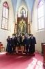 Konfirmationsgottesdienst in Weißbriach 2015_36