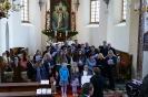 Konfirmationsgottesdienst in Weißbriach 2015_4