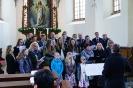 Konfirmationsgottesdienst in Weißbriach 2015_5