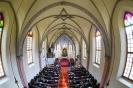 Konfirmationsgottesdienst in Weißbriach 2015