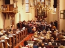Konzert anlässlich des Jubiläums der Evang. Kirche in Weißbriach