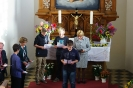 Ökumenischer Gottesdienst in Weißbriach 2014