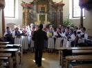 Pfarrgemeindetag in Fresach 05.Juni 2011