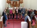 Reformationsgottesdienst in Weißbriach