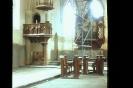 Kirchenrenovierung am Weissensee 1964_13
