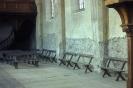 Kirchenrenovierung am Weissensee 1964_3
