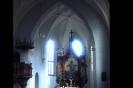 Kirchenrenovierung am Weissensee 1964_6