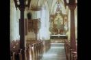 Kirchenrenovierung am Weissensee 1964_8