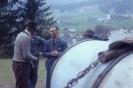Kirchenrenovierung Weissbriach 1963_1