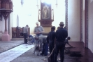 Kirchenrenovierung Weissbriach 1963_3