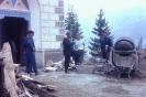 Kirchenrenovierung Weissbriach 1963_6