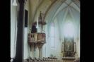 Kirchenrenovierung Weissbriach 1963_7