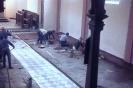 Kirchenrenovierung Weissbriach 1963_9