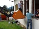Umbau des Pfarrsaales in Weißbriach_12