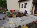 Umbau des Pfarrsaales in Weißbriach _1