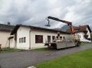 Umbau des Pfarrsaales in Weißbriach _22