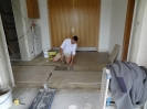 Umbau des Pfarrsaales in Weißbriach_25