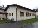 Umbau des Pfarrsaales in Weißbriach