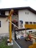 Umbau des Pfarrsaales in Weißbriach_2