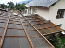 Umbau des Pfarrsaales in Weißbriach _36