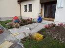 Umbau des Pfarrsaales in Weißbriach _3