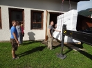 Umbau des Pfarrsaales in Weißbriach_4