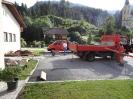 Umbau des Pfarrsaales in Weißbriach _5