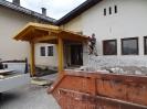 Umbau des Pfarrsaales in Weißbriach_5