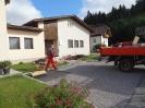 Umbau des Pfarrsaales in Weißbriach _6