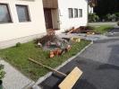 Umbau des Pfarrsaales in Weißbriach _7