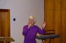 Weihnachtsfeier des Kirchenchores 2014