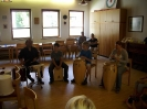 Workshop: lateinamerikanische Rhythmen