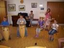 Workshop: lateinamerikanische Rhythmen